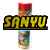 Sanyu Favicon, Aquarium Pond Fish Food