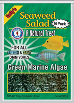 San Francisco Bay Brand Seafood Salad, 10 pack