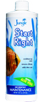 Jungle Start Right, water conditioner, chlorine remover, fish stress relief