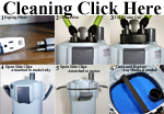 Canister Filter Cleaning Tutorial