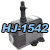 SunSun HJ-1542 Power Head Water Pump, Aquarium Pond Pumps