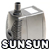 SunSun high head light duty water pump, Aquarium Pond Pumps