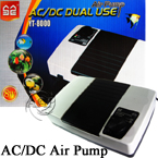 AC-DC Aquarium Air Pump
