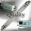 Straight Tube UV Bulb, Lamps, Quality, Information