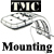 TMC Modular LED Mounting Systems; Aquarium Lights & Heaters