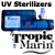 TMC Vecton & Advantage, Aquarium Pond UV Sterilizer