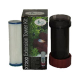 Aquarium Cleaning Machine, extension tower kit