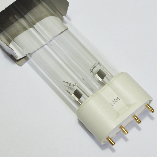 defective or mishandled in shipping uv bulb lamp