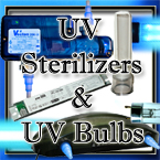 UV Sterilizers at AAP