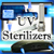 UV Sterilizer, replacement parts, Aquarium Pond Products