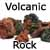 Volcanic Rock Bio Filter Media, Miscellaneous Aquarium-Pond Products