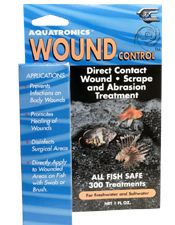 AAP Aquatronis Wound Control, Mebromin
