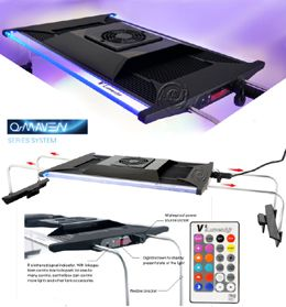 Zetlight 6600, Maxspect, Reef Aquarium LED